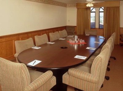 Photo of Conference Suite 302