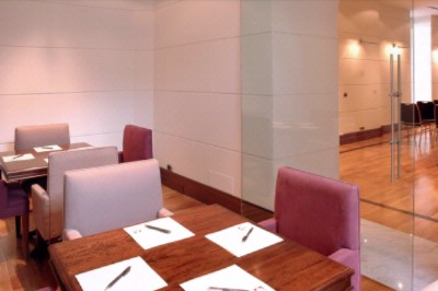 meeting room Liberty Meeting Space Thumbnail 3