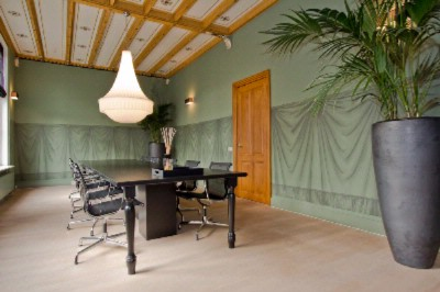 Photo of Vincent Van Gogh conference room