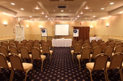 severn suite Meeting Space Thumbnail 2