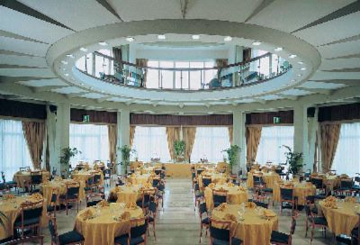 Photo of Cipriani Park Hotel's restaurant