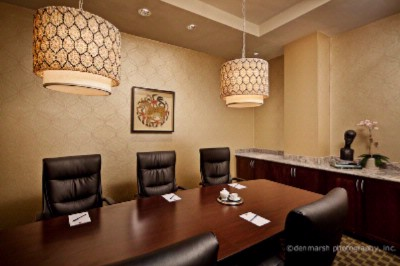 Photo of Lobby Boardroom