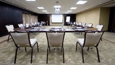 Photo of Summit Meeting Room