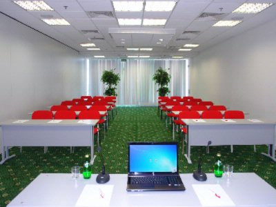 Photo of CONFERENCE HALL #2