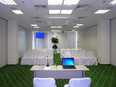 Photo of CONFERENCE HALL #3