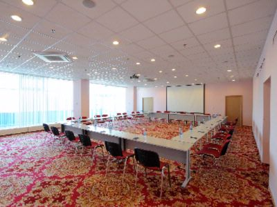 Photo of CONFERENCE HALL #6
