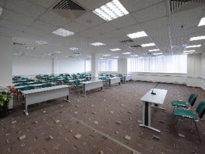 Photo of CONFERENCE HALL #8