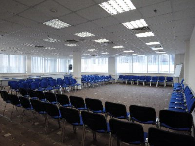 Photo of CONFERENCE HALL #9