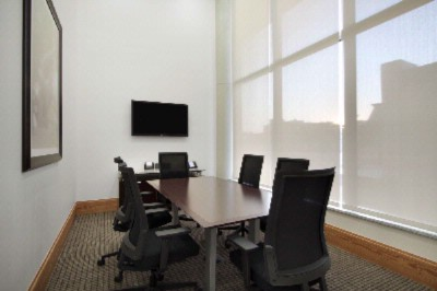 Photo of Ivy Boardroom