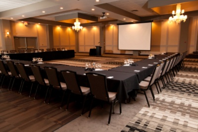 Grande Ballroom Meeting Space Thumbnail 1
