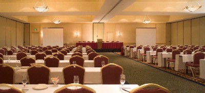 Photo of Cotillion Ballroom