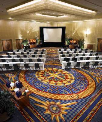 Photo of Marquis Ballroom