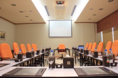 Photo of Al Khan Meeting Room