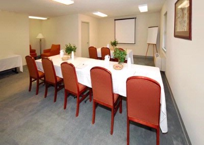 Photo of Guest Conference/Meeting Room