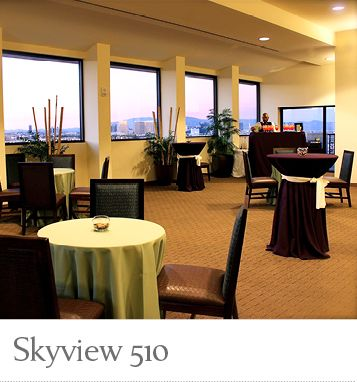 Sky View Meeting Space Thumbnail 1