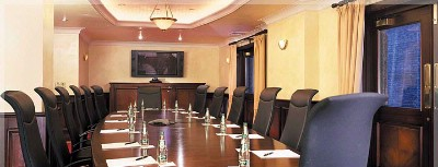 Photo of The Fitzpatrick Grand Central Boardroom