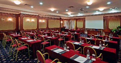 Hermitage Grand Ballroom Meeting Space Thumbnail 1