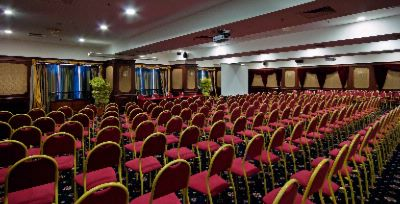 Hermitage Grand Ballroom Meeting Space Thumbnail 2