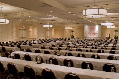 Wayne Ballroom Meeting Space Thumbnail 1