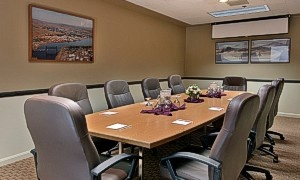 Photo of Les Schwab Conference Room