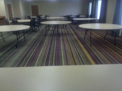 Blue Ridge Room Meeting Space Thumbnail 2