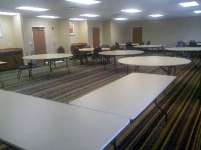 Blue Ridge Room Meeting Space Thumbnail 3