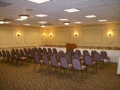 Wellington Room Meeting Space Thumbnail 1