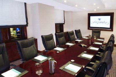 Photo of 'Vico' Boardroom