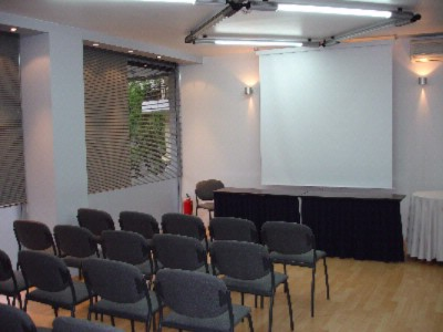 Photo of Thessaloniki Conference Room