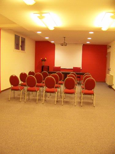 Photo of Sala Canova meeting room