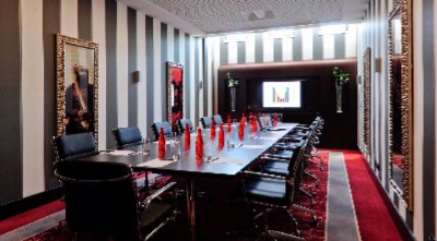 Photo of Boardroom
