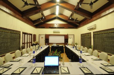 Riverview Conference Hall Meeting Space Thumbnail 1