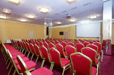 Photo of Conference room 1