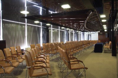 Conference Room Anel Meeting Space Thumbnail 1