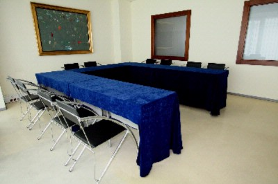 The Spring Room Meeting Space Thumbnail 1