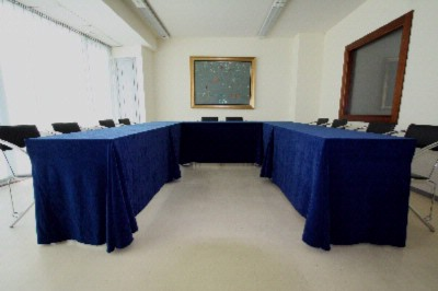 The Spring Room Meeting Space Thumbnail 2