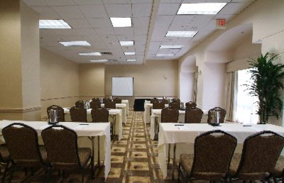 Aztec Ballroom Meeting Space Thumbnail 2