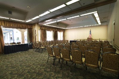 Photo of Alameda Meeting Room