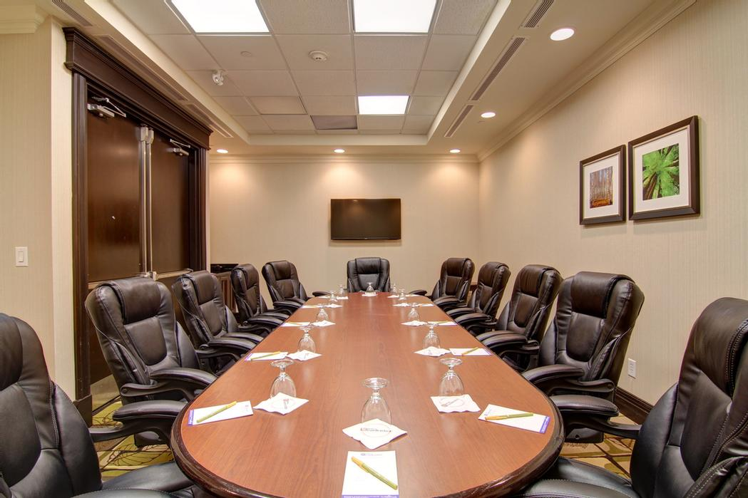 Photo of Molson Boardroom