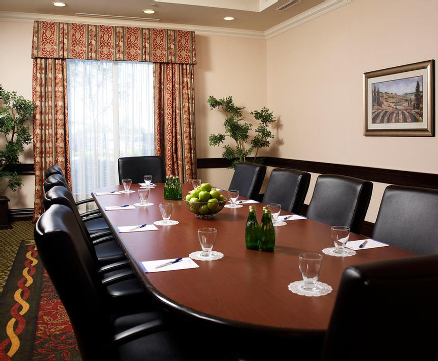 Photo of Ajax Boardroom