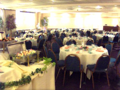 Rogue Valley Banquet Room Meeting Space Thumbnail 1