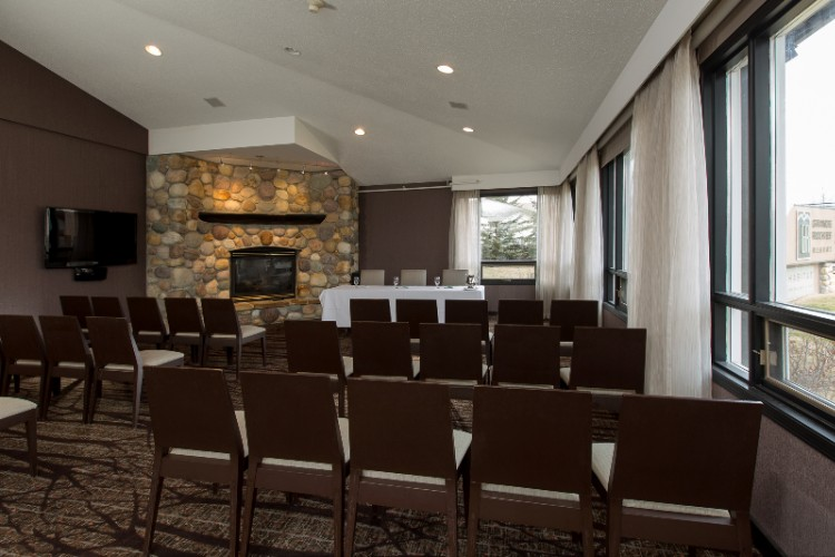 Photo of Canmore Room