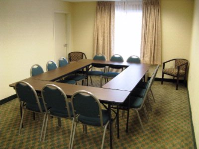 Photo of BW Meeting room