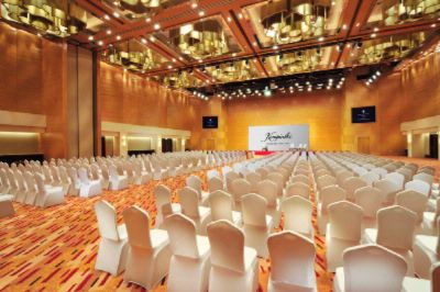 Kempinski Grand Ballroom Meeting Space Thumbnail 1