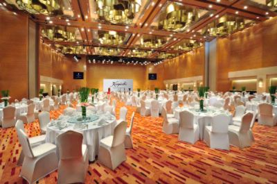 Photo of Kempinski Grand Ballroom A