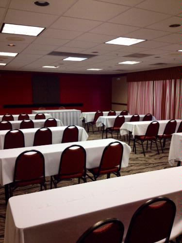 Photo of Tampa Room
