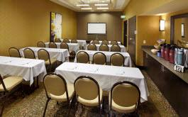 Photo of Springfield Meeting Room