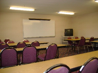 Falls Room Meeting Space Thumbnail 1