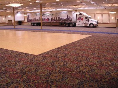 Centennial Ballroom Meeting Space Thumbnail 1