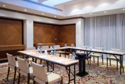 MARMARA Meeting Space Thumbnail 3